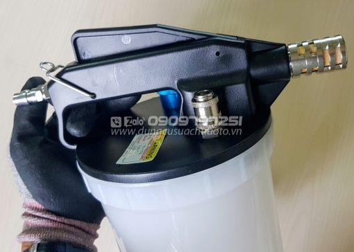 Bình hút dầu phanh JTC 1025