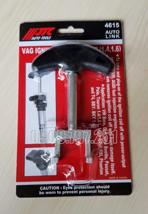 Dụng cụ tháo bô bin đánh lửa Audi VW JTC 4616