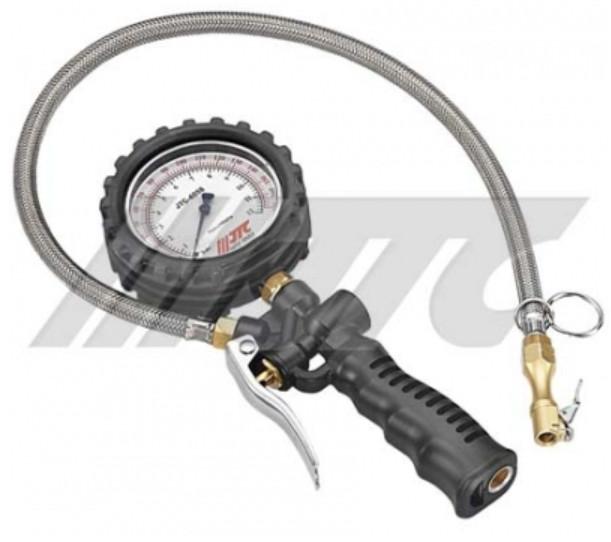Đồng hồ đo áp suất lốp xe JTC 4058