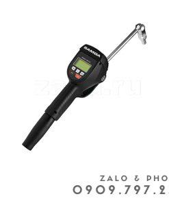 Đồng hồ đo lưu lượng nhớt Samoa 365300