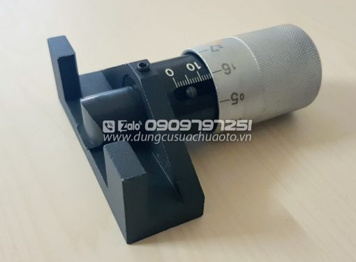 Dụng cụ đo lực căng dây đai JTC 1424