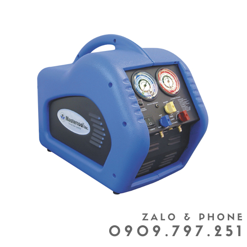 Máy thu hồi gas lạnh Mastercool 69000-220
