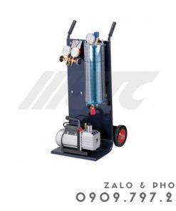 Máy sạc gas lạnh R134a bán tự động JTC 1224