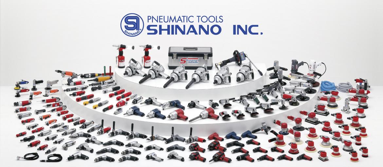 Dụng cụ khí nén Shinano